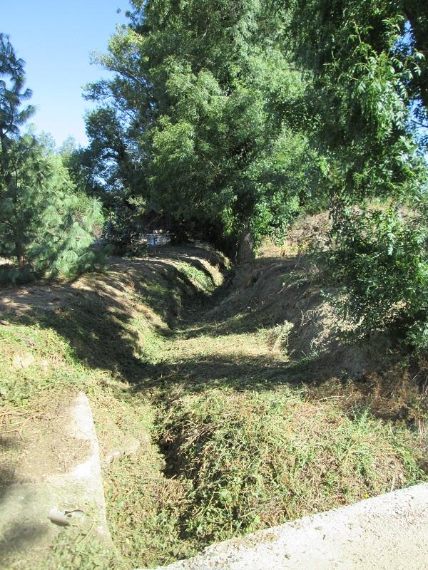 Aigremont - Ruisseau d'Antignargues - Après 2