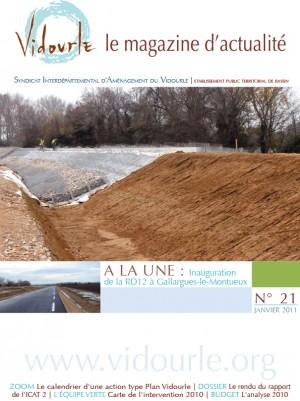 Magazine du Vidourle n°21