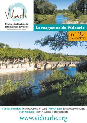 Magazine du Vidourle n°22