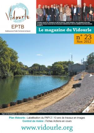 Magazine du Vidourle n°23