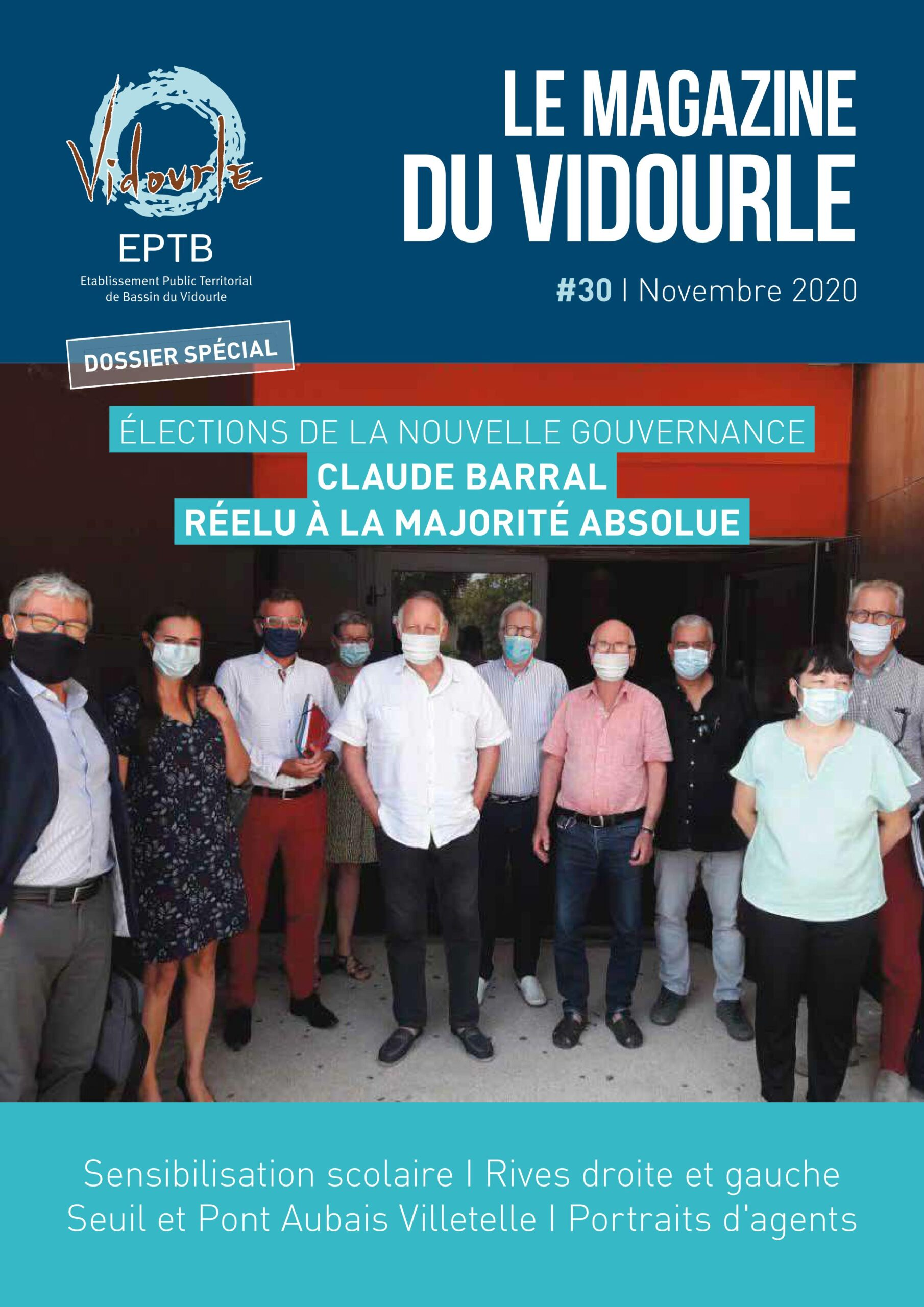 Journal du Vidourle N°30