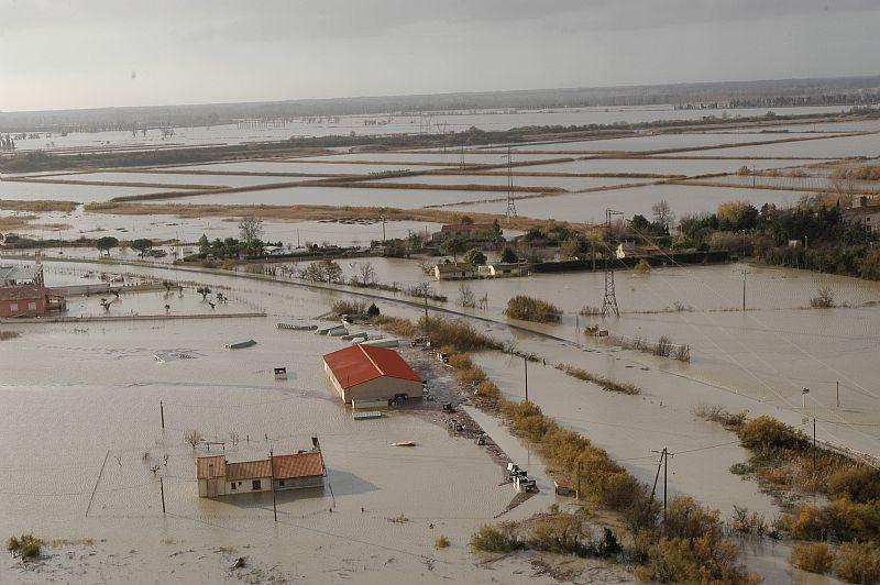 Sensibilisation et culture du risque « inondation », enquête téléphonique auprès d'un échantillon de la population du bassin versant du Vidourle