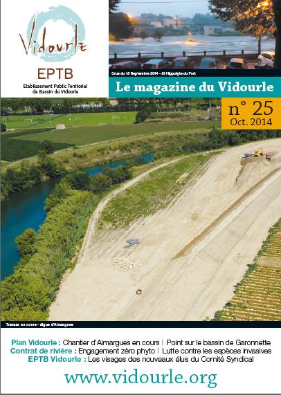 Magazine du vidourle n°25