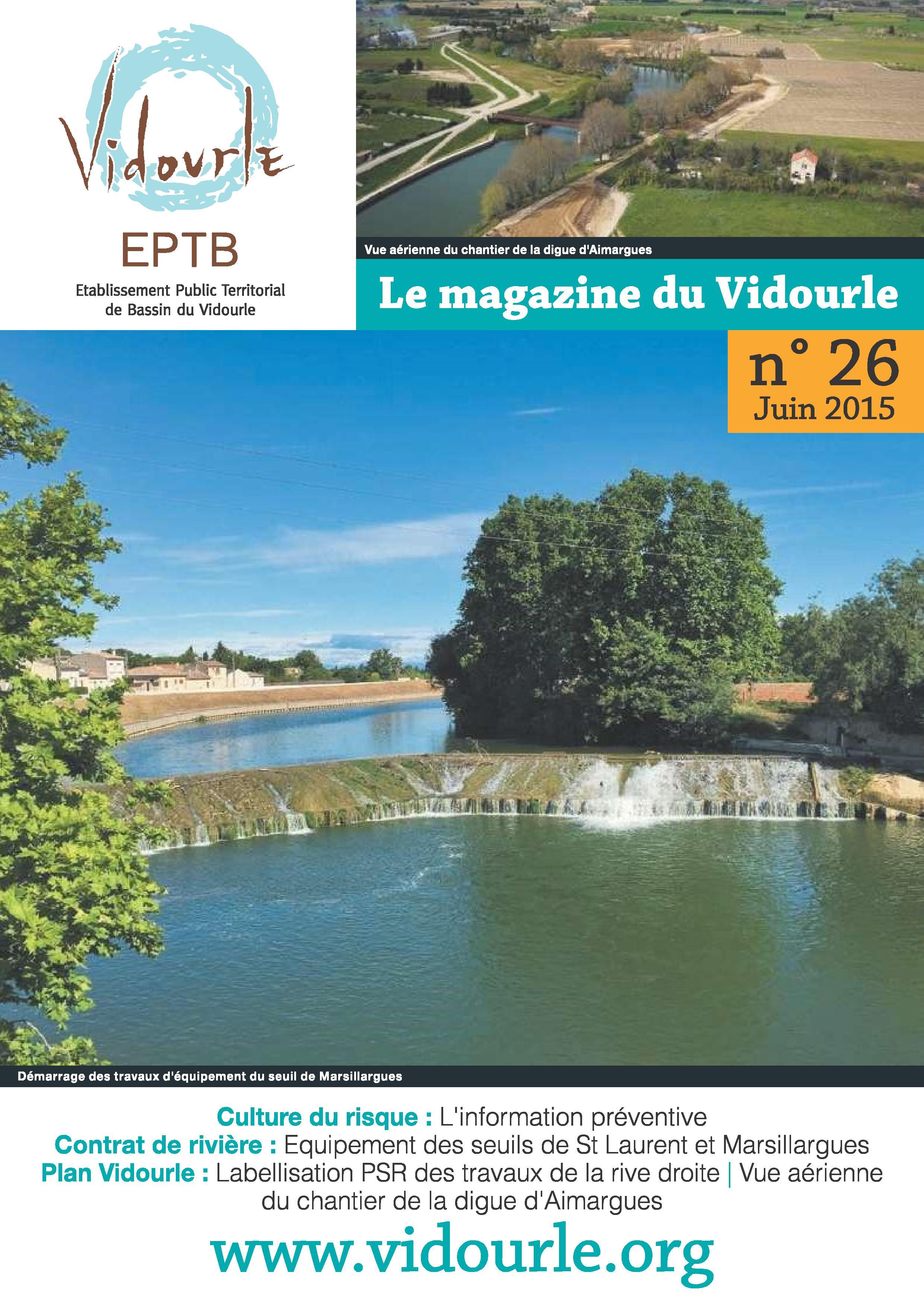 Journal du Vidourle N°26