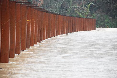 Résultats Sondage population sur la risque inondation